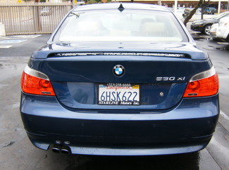 2007 BMW 530xi Los Angeles, CA 10