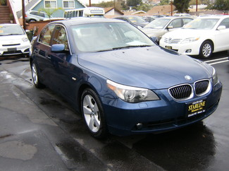 2007 BMW 530xi Los Angeles, CA 8