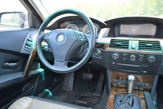 2007 BMW 530xi Naugatuck, Connecticut 16