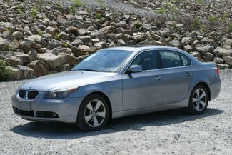 2007 BMW 530xi Naugatuck, Connecticut 2