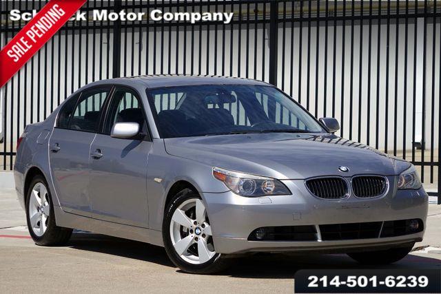 2007 BMW 530xi ** EZ FINANCE**
