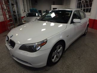 2007 Bmw 530xi Awd, Most Loaded 07 EVER MADE! SHARP AND CLEAN! Saint Louis Park, MN 8