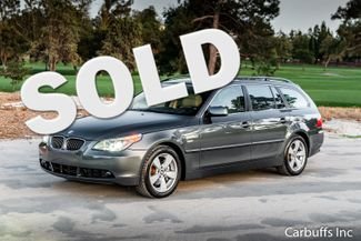 2007 BMW 530xiT Wagon | Concord, CA | Carbuffs in Concord