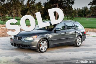 2007 BMW 530xiT Wagon | Concord, CA | Carbuffs in Concord