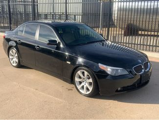2007 BMW 550i V8 * Sport Pkg * 99k MILES * Cold Weather Pkg * TX in Plano, Texas 75093