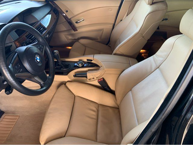 2007 BMW 550i V8 * Sport Pkg * 99k MILES * Cold Weather Pkg * TX in Carrollton, TX 75006