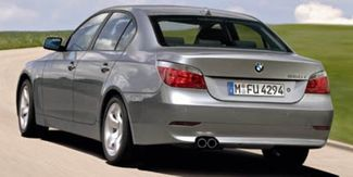 2007 BMW 550i 550i in Tomball, TX 77375