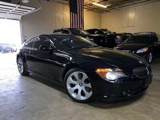 2007 BMW 650i in Addison, TX 75001