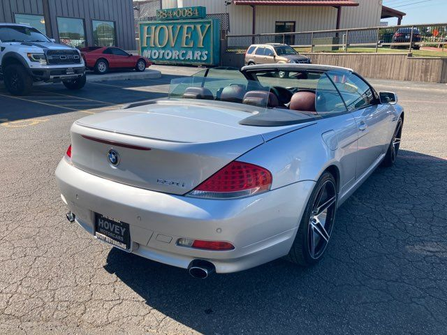 2007 BMW 650i in Boerne, Texas 78006