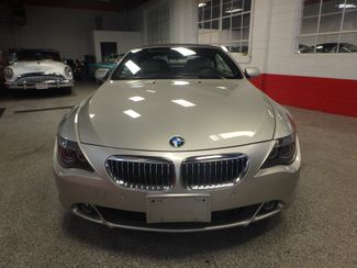 2007 Bmw 650i Convertible HEADS UP DISPLAY, EXTREMELY TIGHT Saint Louis Park, MN 1