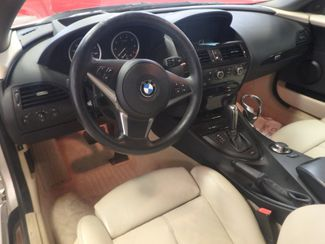 2007 Bmw 650i Convertible HEADS UP DISPLAY, EXTREMELY TIGHT Saint Louis Park, MN 3