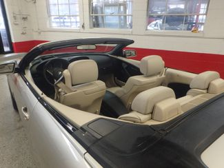 2007 Bmw 650i Convertible HEADS UP DISPLAY, EXTREMELY TIGHT Saint Louis Park, MN 4