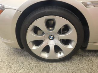 2007 Bmw 650i Convertible HEADS UP DISPLAY, EXTREMELY TIGHT Saint Louis Park, MN 28