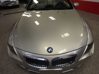 2007 Bmw 650i Convertible HEADS UP DISPLAY, EXTREMELY TIGHT Saint Louis Park, MN 32