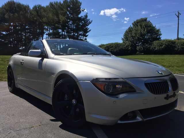2007 BMW 650i GREAT DEAL
