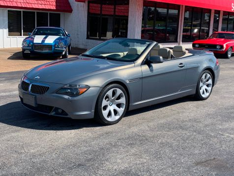 2007 BMW 650i Convertible in St. Charles, Missouri