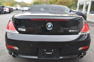 2007 BMW 650i 2dr Conv 650i Waterbury, Connecticut 11