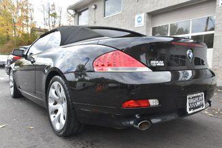 2007 BMW 650i 2dr Conv 650i Waterbury, Connecticut 12