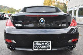 2007 BMW 650i 2dr Conv 650i Waterbury, Connecticut 13