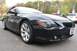 2007 BMW 650i 2dr Conv 650i Waterbury, Connecticut 16
