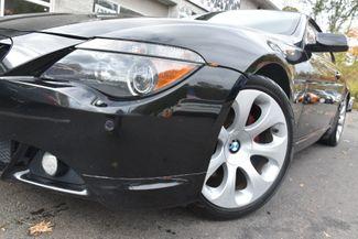 2007 BMW 650i 2dr Conv 650i Waterbury, Connecticut 17