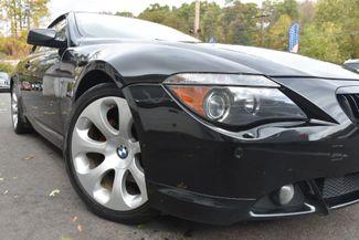 2007 BMW 650i 2dr Conv 650i Waterbury, Connecticut 18