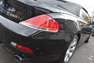 2007 BMW 650i 2dr Conv 650i Waterbury, Connecticut 20