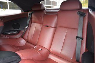 2007 BMW 650i 2dr Conv 650i Waterbury, Connecticut 24