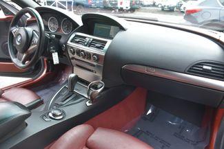 2007 BMW 650i 2dr Conv 650i Waterbury, Connecticut 28