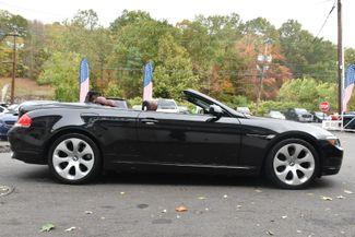 2007 BMW 650i 2dr Conv 650i Waterbury, Connecticut 6
