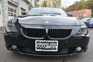 2007 BMW 650i 2dr Conv 650i Waterbury, Connecticut 8
