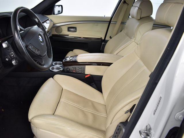 2007 BMW 7 Series 750Li in McKinney, Texas 75070