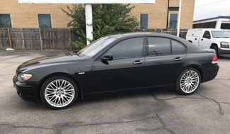 2007 BMW 7-Series 750i in Oklahoma City OK