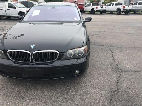 2007 BMW 7-Series 750i   Oklahoma City, OK   Norris Auto Sales (NW 39th) in Oklahoma City, OK