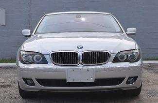 2007 BMW 750Li Hollywood, Florida 12