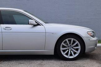 2007 BMW 750Li Hollywood, Florida 36