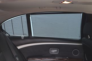 2007 BMW 750Li Hollywood, Florida 43