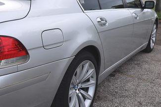 2007 BMW 750Li Hollywood, Florida 5