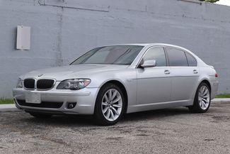 2007 BMW 750Li Hollywood, Florida 10