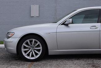 2007 BMW 750Li Hollywood, Florida 37