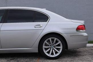 2007 BMW 750Li Hollywood, Florida 38