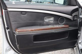 2007 BMW 750Li Hollywood, Florida 57