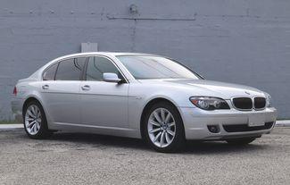 2007 BMW 750Li Hollywood, Florida