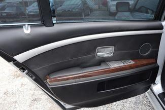 2007 BMW 750Li Hollywood, Florida 59