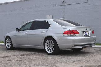 2007 BMW 750Li Hollywood, Florida 7