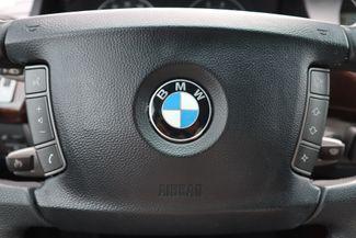2007 BMW 750Li Hollywood, Florida 22
