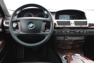 2007 BMW 750Li Hollywood, Florida 17