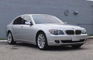 2007 BMW 750Li Hollywood, Florida 51