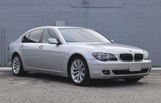 2007 BMW 750Li Hollywood, Florida 63