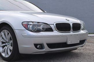 2007 BMW 750Li Hollywood, Florida 53